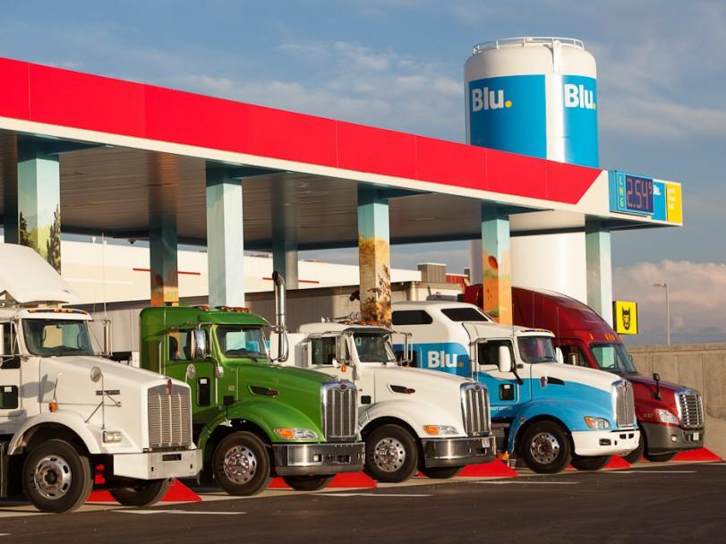 Trucks Pic